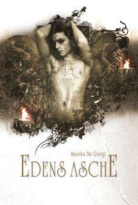 Titelbild von Edens Asche