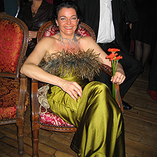 Karin Hochapfel