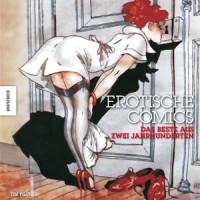 Tim Pilcher: Erotische Comics