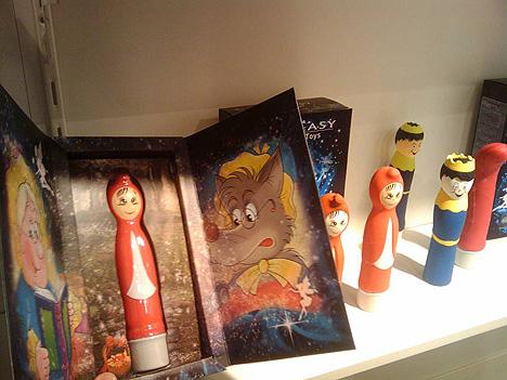 Fantasy Fairytale Toys